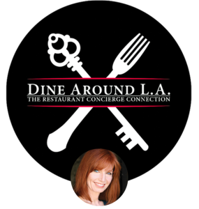 DineAroundLA-BusinessCardsLogo-MaryAnn-VerticalPromo-blackred