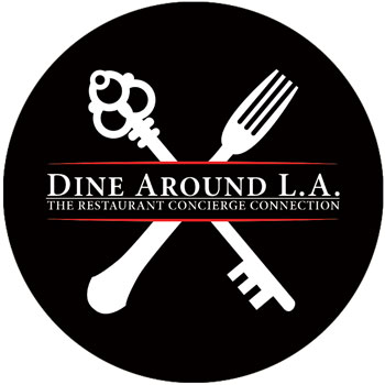 DINE AROUND LA